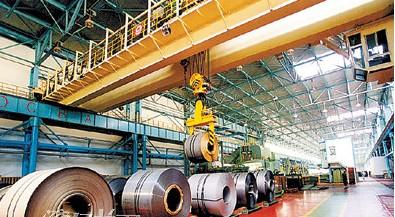 工信部:争取11月底前基本完成今年钢铁煤炭压减任务