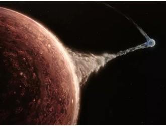 流浪地球,走,去太空搞矿!