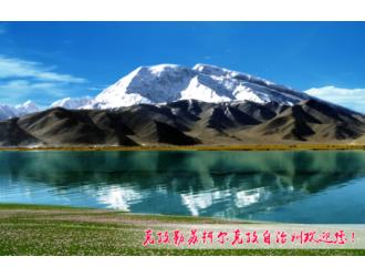 新疆矿博会7月18日开幕,克州、哈密等地州及兵团相关单位已组织参会!