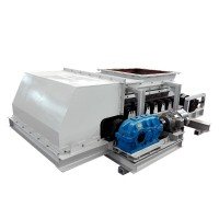 厂家直销 托料皮带机 重型托矿机 专业生产筛分机械设备