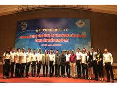 2020广州陶瓷工业展心航线——越南站  中越陶瓷人共探发展之道