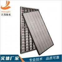 厂家供应斯瓦克Mongoose复合材料筛网