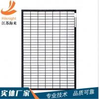 Fluid system平板型复合材料筛网 江苏海来厂家直销