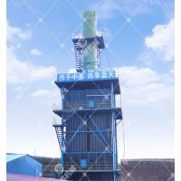 脱硫湿电除尘设备 选中基环保除尘效率高
