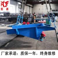 GZG90-150振动给料机HZD 20-4/1.1振动电机